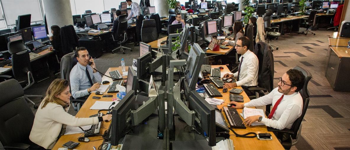 Notre Environnement de travail