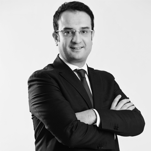 Mehdi Jalil Drafate